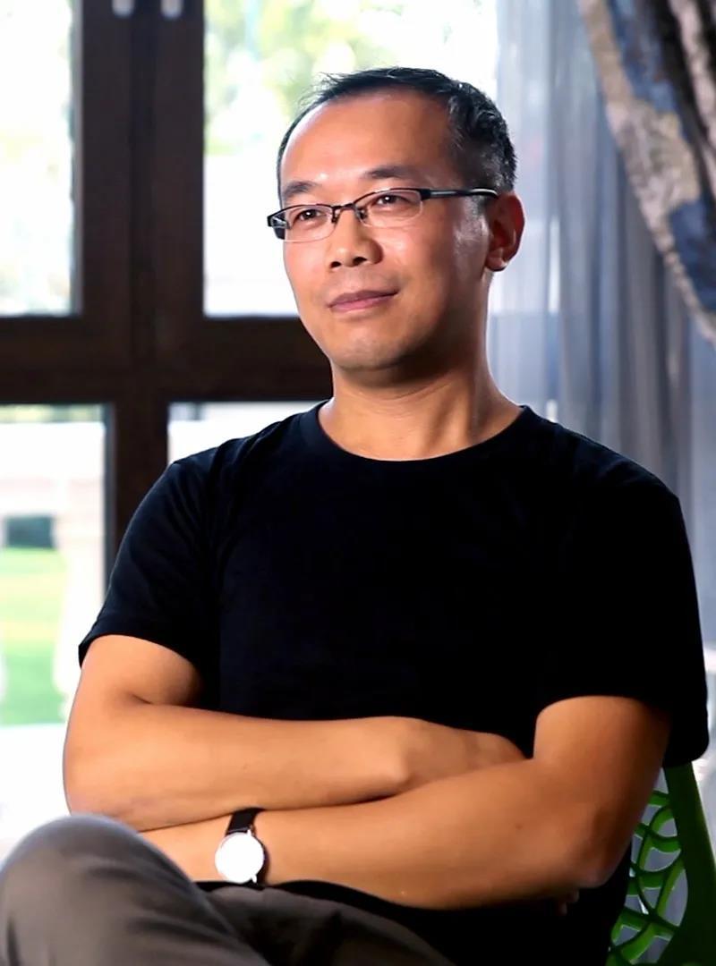 黄俊德国建筑学硕士工程师