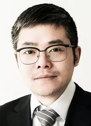 杜永庆高级建筑师
