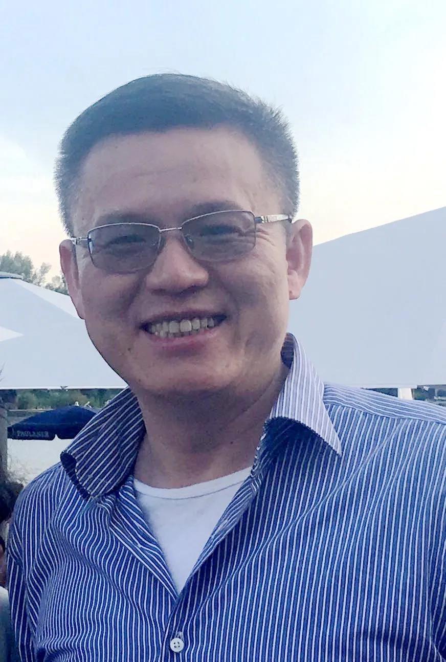 刘镔德国博仕格中国区总经理
