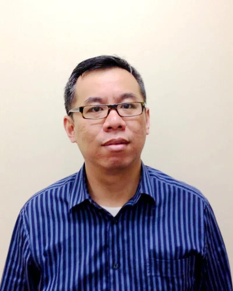 胡斌中国建筑金属结构协会